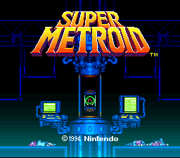 Super Metroid Soundfont   Musical Artifacts
